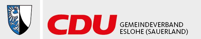 CDU Gemeindeverband Eslohe