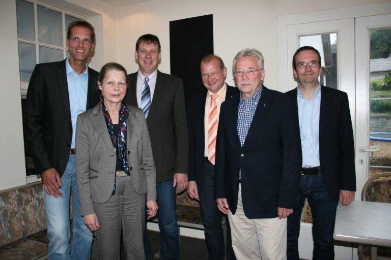 CDU-Mitgliederversammlung 19.06–2012