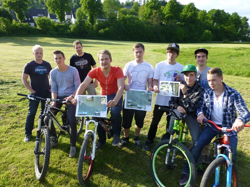 Bike Park Eslohe