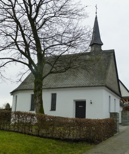 Totenkapelle Eslohe