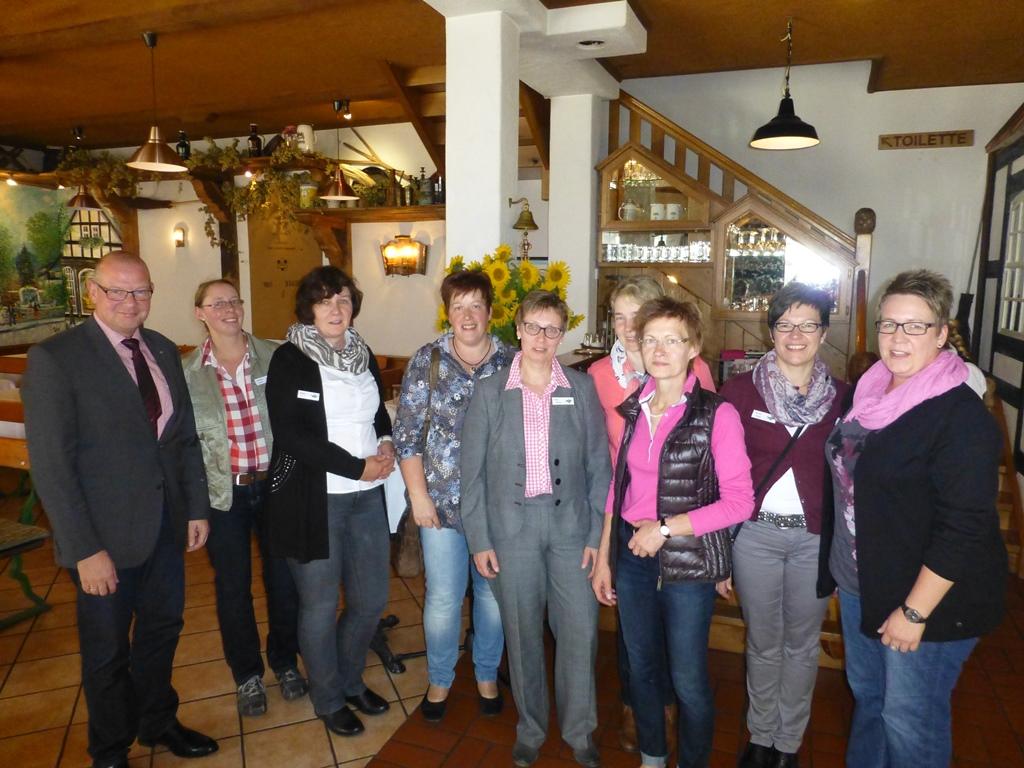 Landfrauenverband Eslohe