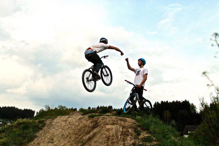 Bike-Park-Eröffnung Eslohe am 06.06.2015